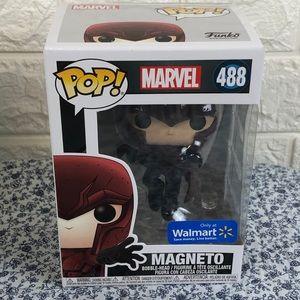 Funko Pop Magneto 488